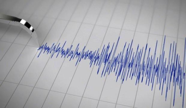 Muğla açıklarında 4.2'lik deprem!