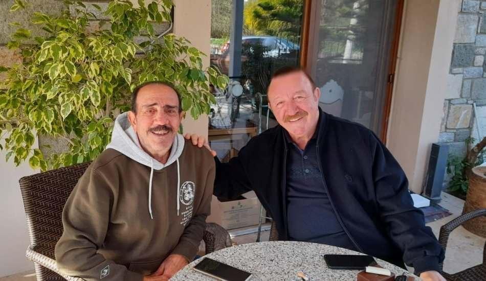 Ünlü türkücü Mustafa Keser de Bodrumlu oldu