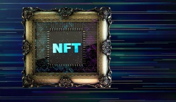 NFT çılgınlığı dünyayı sardı! Yarım milyar dolara dayandı