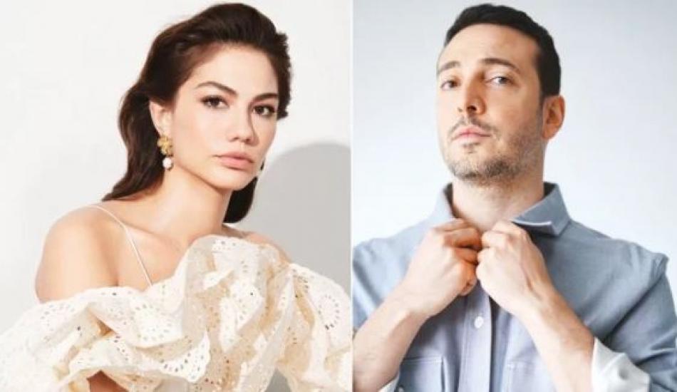Oğuzhan Koç ile Demet Özdemir'den evlilik yolunda ilk adım!