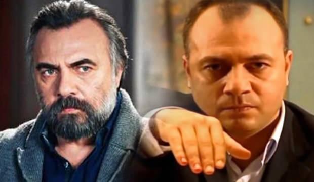 Oktay Kaynarca kimdir? Kurtlar Vadisi'nde Süleyman Çakır rolünü oynayan Kaynarca'nın biyografisi...