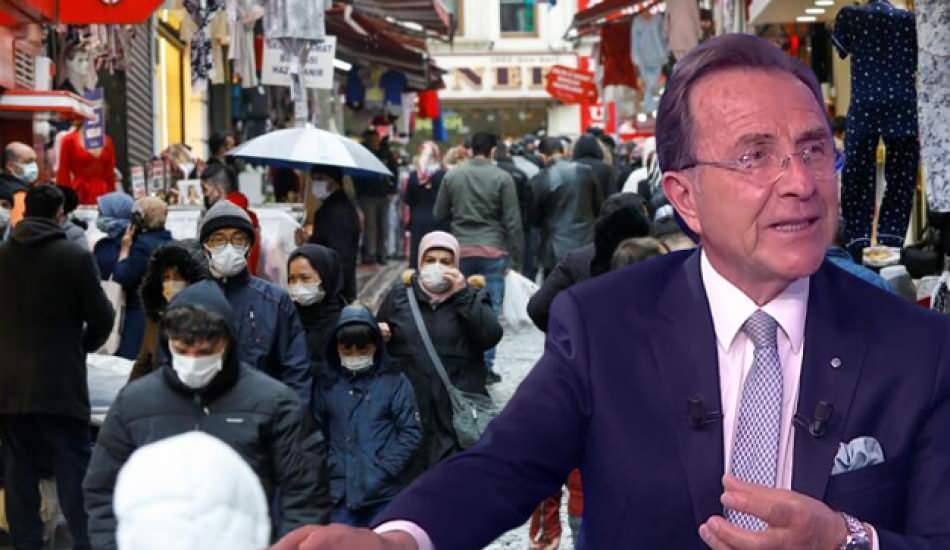 Osman Müftüoğlu: Salgın kontrolden çıktı mı?