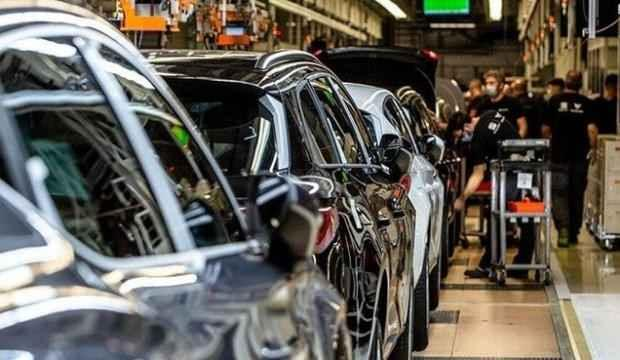 Otomobil sektörüne 25 dolarlık çip darbesi