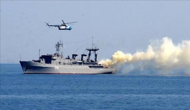 Rusya'dan dikkat çeken Karadeniz Filosu kararı