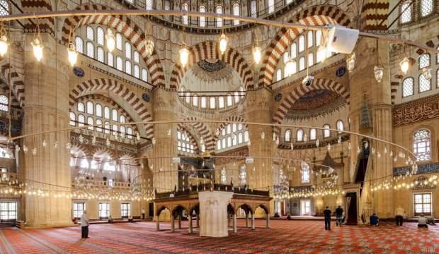 Rüyada cami görmek neye işaret? Rüyada cami minaresi görmek ne anlama gelir?