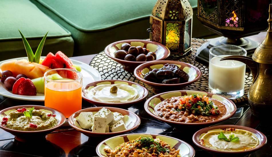 Sağlık Bakanlığından Ramazan açıklaması!