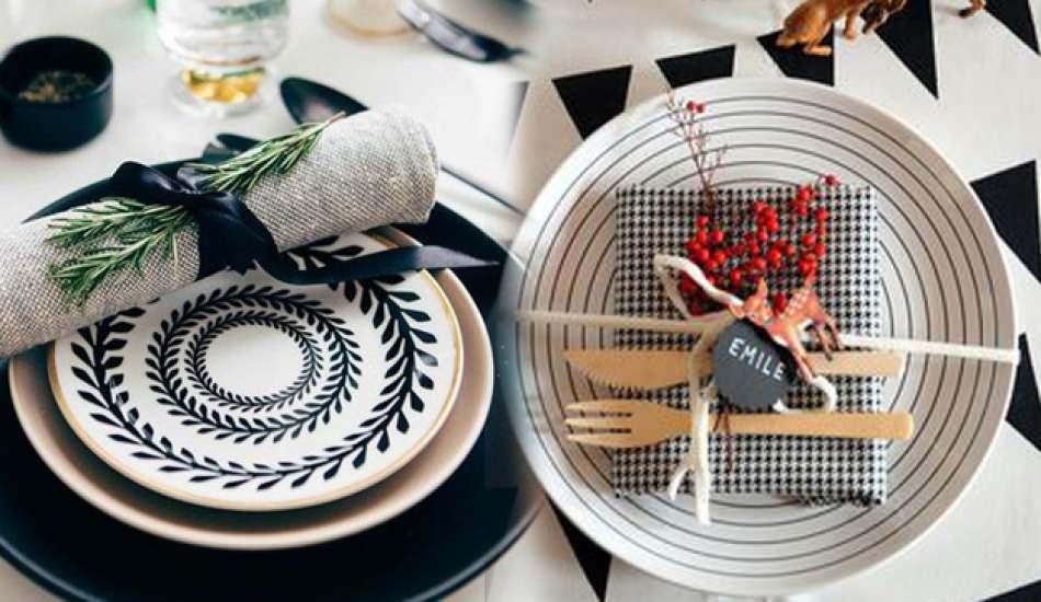 Salata ve sunum tabağı modelleri nelerdir? En şık salata ve sunum tabakları 2021