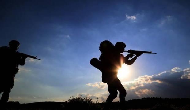 Son dakika: Şırnak'ta 1 kırmızı kategoride 10 terörist öldürüldü!