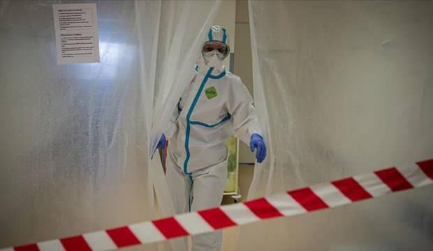 Son dakika: 7 Nisan koronavirüs tablosu! Vaka, Hasta, ölü sayısı ve son durum açıklandı