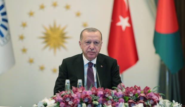 Son dakika haberi: Cumhurbaşkanı Erdoğan'dan TL ve 'kur' mesajı