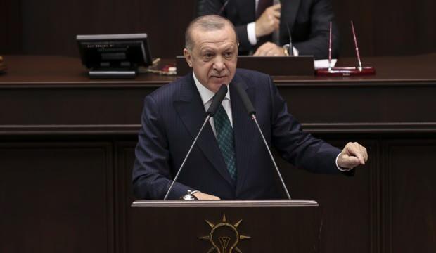 Son dakika haberi: Erdoğan'dan dolar ve enflasyon açıklaması