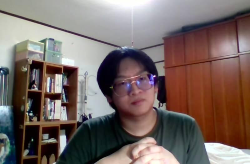 Tayvanlı Ping Abdullah Cheng
