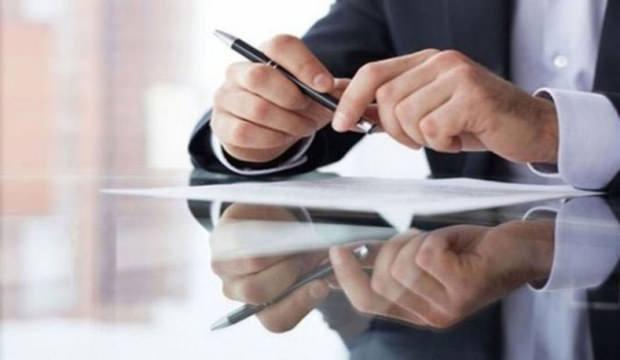 TSE 5 firmanın sözleşmelerini feshetti