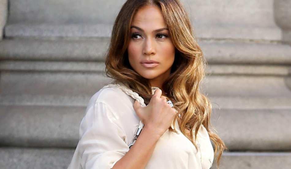 Türk kuaför Jennifer Lopez'in dikkatini çekti!