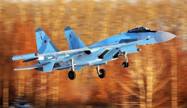 Rusya, Türkiye'nin Su-35'leri yerlileştirme teklifini reddetti