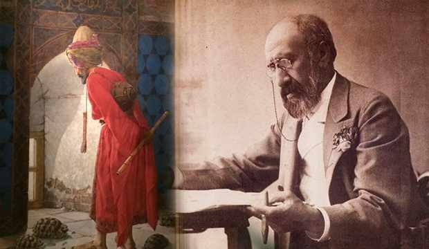 Kaplumbağa Terbiyecisi Osman Hamdi Bey kimdir? Osman Hamdi Bey'in eserleri...