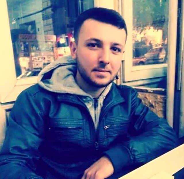 Piyade Komando Uzman Çavuş Ahmet Akdal