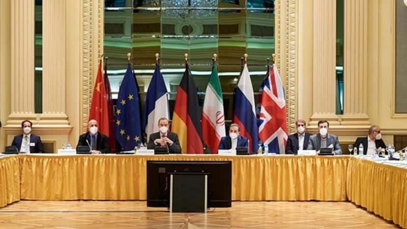 Viyana'da İran nükleer anlaşması görüşmeleri