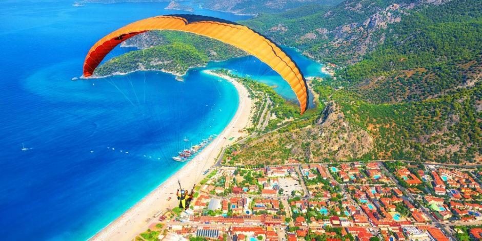 Η καλοκαιρινή σεζόν θα είναι οι αγαπημένες χώρες της Ελλάδας και της Τουρκίας