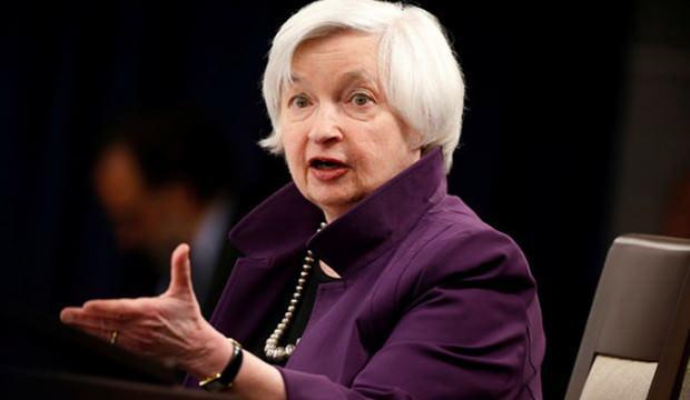 Yellen: Ekonomide hızlı bir toparlanma bekliyoruz