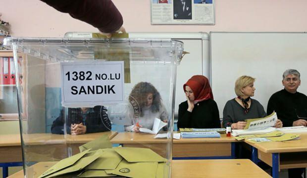 YSK'dan kritik 'Gelecek Partisi' kararı!