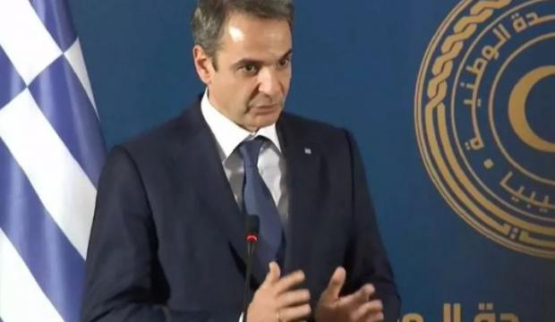 Yunanistan'dan skandal Türkiye açıklaması: Tanımıyoruz!