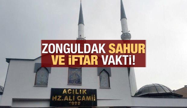 Zonguldak İmsakiye 2021: Diyanet Zonguldak sahur saatleri ve iftar vakti