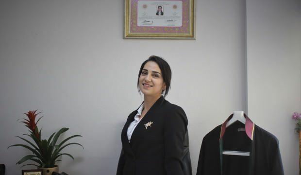 11 yıl hemşire olarak çalıştığı üniversite hastanesinin avukatı oldu