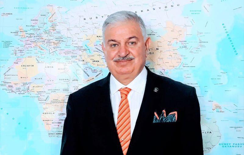 Yeniden Refah Genel Başkan Yardımcısı Doğan Bekin