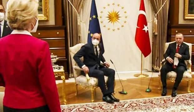 İlk kez konuştu: Beştepe'deki koltuk krizinin bitmediği ortaya çıktı