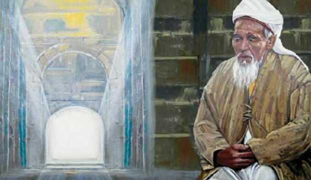 Ahmet Yesevi Kimdir? Horasan Erenleri kimlere denir?