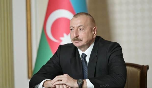Aliyev'den sert 'İskender-M füzesi' çıkışı! Rusya'yı köşeye sıkıştırdı