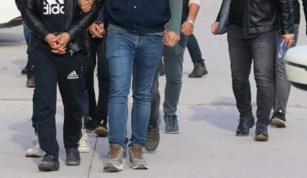 Ankara'da kaçakçılık operasyonları: 40 gözaltı