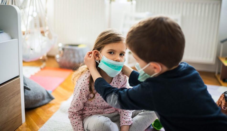 Bebeklerde ve çocuklarda Koronavirüs nasıl anlaşılır?