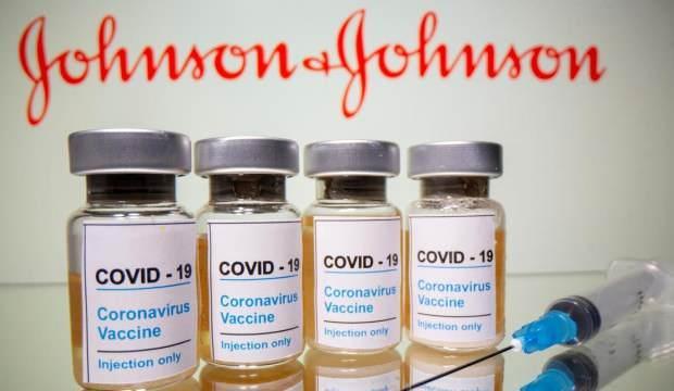 Yan etki kabusu! ABD'de JJ aşısının uygulanması askıya alınıyor