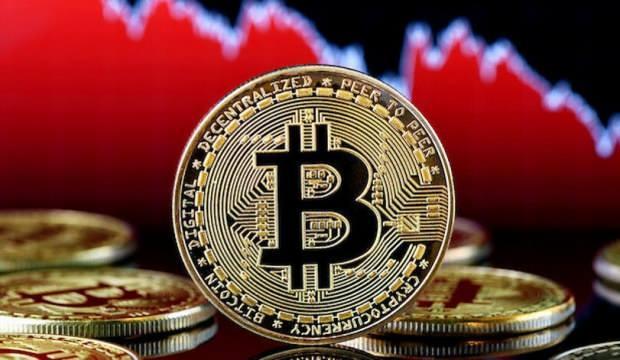 Sert düşüş yaşayan Bitcoin'in fiyatı yeniden yükselişe geçti