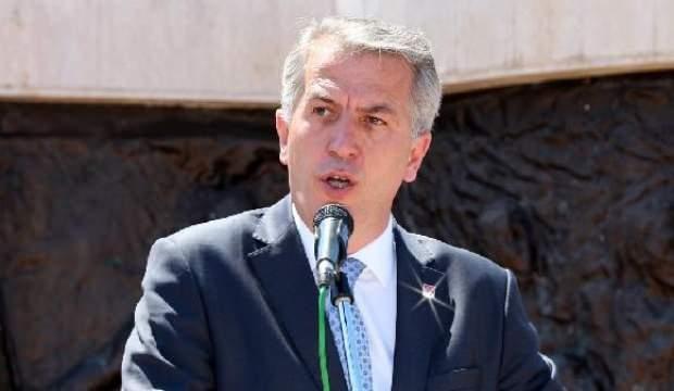 CHP'den istifa etti, Memleket Hareketi'ne katıldı