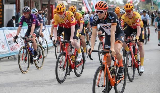 Cumhurbaşkanlığı Türkiye Bisiklet Turu'nda koronavirüs şoku!