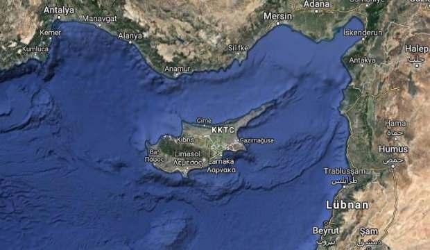 Doğu Akdeniz'de İsrail'den tehlikeli hamle!