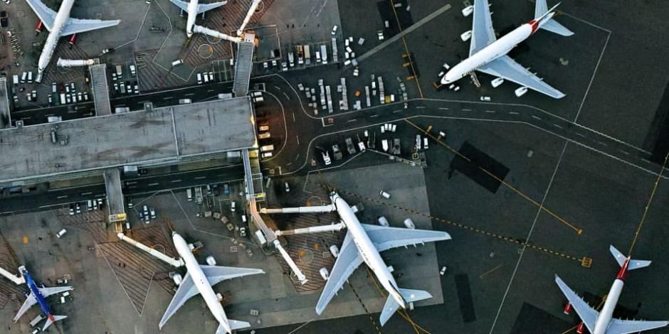 Dünyada en çok hangi şehirde havalimanı var?
