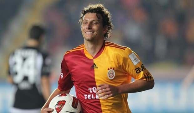 Elano: Bir gecede Galatasaray'a transfer oldum