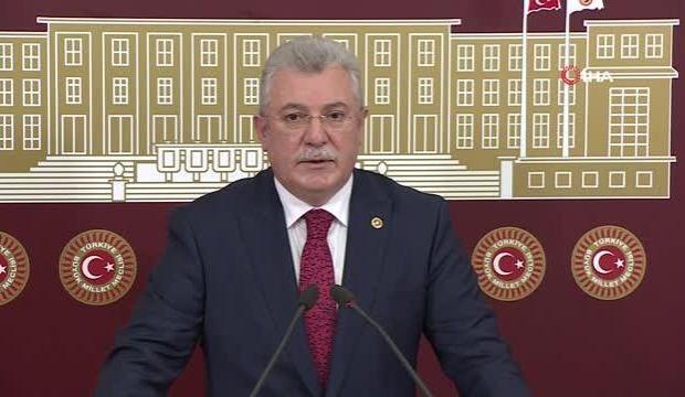 """Emin Akbaşoğlu'ndan """"128 milyar dolar"""" tepkisi!"""