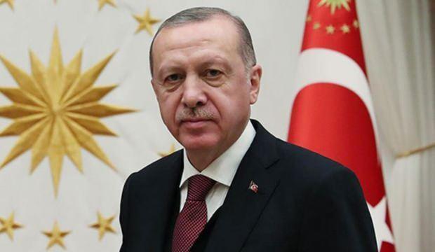 Erdoğan'dan 'Turgut Özal' mesajı!
