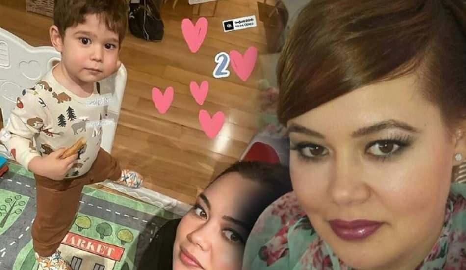 Fahriye Evcen'in kız kardeşi Ayşe Evcen, Karan'la pozunu yayınladı! Ayşe Evcen kimdir?