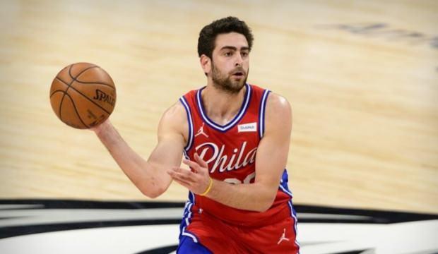 Furkan Korkmaz 20 sayı attı! 76ers, Mavericks'i devirdi