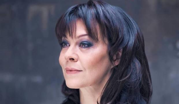 Helen McCrory hayatını kaybetti