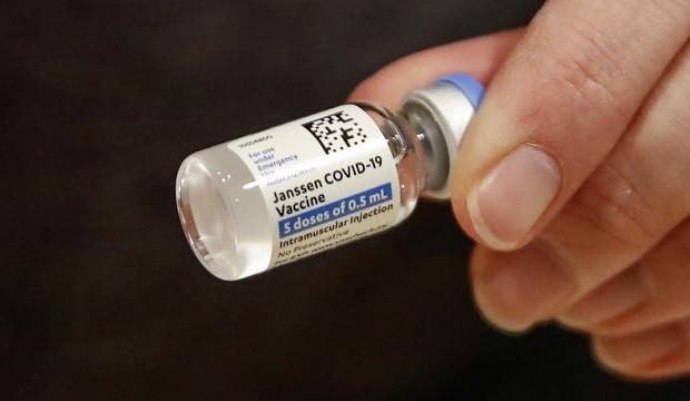 Johnson and Johnson aşısının Avrupa'ya dağıtımı ertelendi!