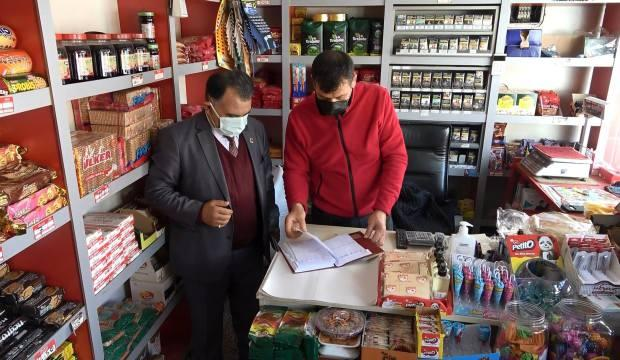 Trabzon'da hayırsever iş insanı 40 kişinin bakkal borcunu ödedi!