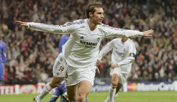 Helguera: Real Madrid beni Fenerbahçe'ye göndermek istedi