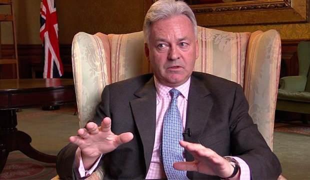 İngiltere'nin eski bakanından 'İsrail' itirafı: Dışpolitikamıza onlar yön veriyor!